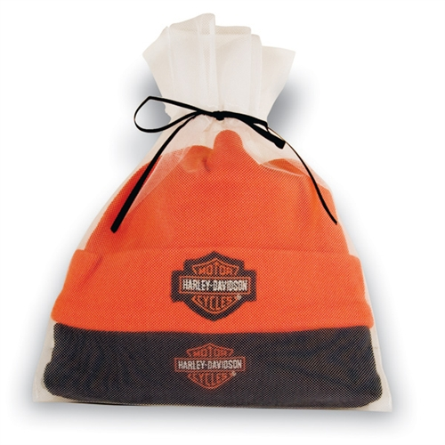 Harley Davidson Baby Clothes Boys Hat Gift Set Leather