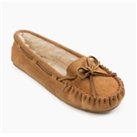 Women's Minnetonka Moccasin: Cally Slippers 4011