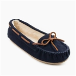 Minnetonka Moccasin Slippers - Cally