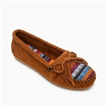 Women's Arizona Minnetonka Moccasins