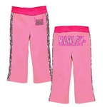 Harley-Davidson Girl's Clothes: Joggers