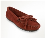 Minnetonka Moccasins: Fall Brandy Kilty #406F
