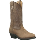 Men's Cowboy Boots - Laredo Distressed Western