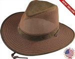 Summer Western Hats - Henschel Crushable Breezer Hat