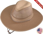 Henschel Crushable Breezer Cowboy Hats