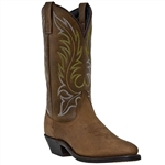 Womens Laredo Western Boot - Power Pack Distressed Leather