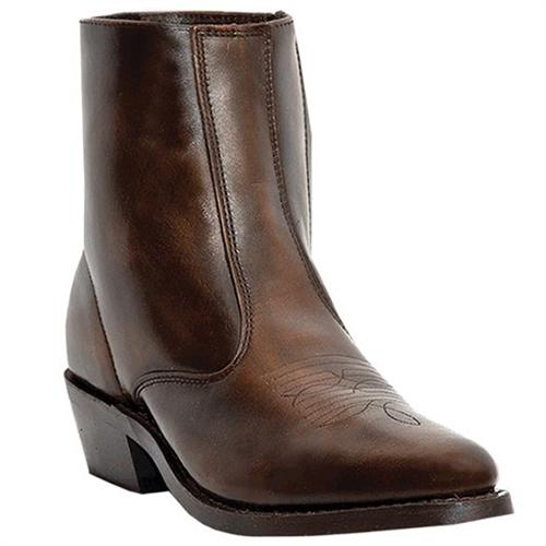 864ed899faf Laredo Short Dress Western Brown Leather Boots