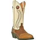 Laredo Cowboy Boots - Men's Leather Buckaroo