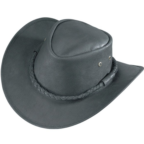 National Geography Cowboy Hats - Leather Outback - Leather Bound Online 340bf2319d7e