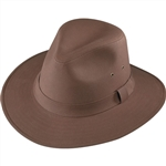 Western Hats - Henschel Oil Cloth Outback