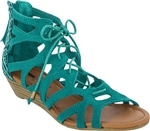 Minnetonka Merida II Women's Gladiator Sandals