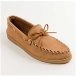 Men's Minnetonka Moosehide Moccasin