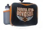 Harley-Davidson Lunch Bag for Kids