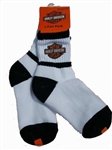 Harley-Davidson Boy Kids Athletic Socks