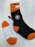 Harley-Davidson Boy Kids Socks