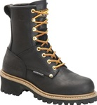 Carolina Womens Work Boots - Steel Toe Logger
