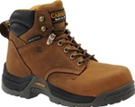 Carolina Women's Work Boot - Composite Toe