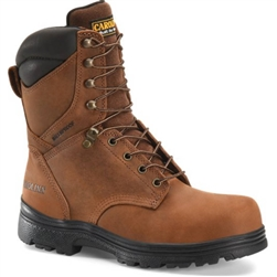 Carolina Insulated Work Boots CA3524 Steel Toe Lace-Up