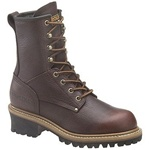 Carolina Womens Logger Work Boot