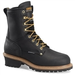 Carolina Mens Logger Work Boots - Insulated