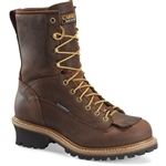 Carolina Steel Toe Logger Work Boot