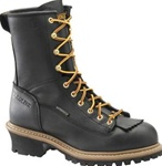 Carolina Steel Toe Logger Work Boot - Waterproof