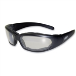 Chicago24 Lens Transitional Motorcycle Glasses