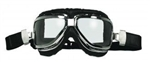 "Global Visions ""Classic 1"" Motorcycle Goggles"
