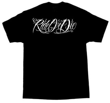 6bda6697 DGA Mens Biker Shirts: Ride or Die, Born 2 Be Wild
