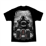 Men's Biker T-Shirts: DGA Last Run