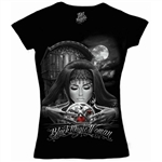 DGA Angels: Black Magic Woman Shirt