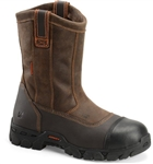 Men's Work Boots: Waterproof Composite Toe
