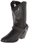 Dingo Hell On Wheels Women's Western Boot