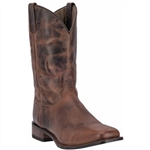 Dingo Mens Wellington Western Boot