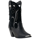 Womens Dingo Western Boots - Ava Cowgirl Style