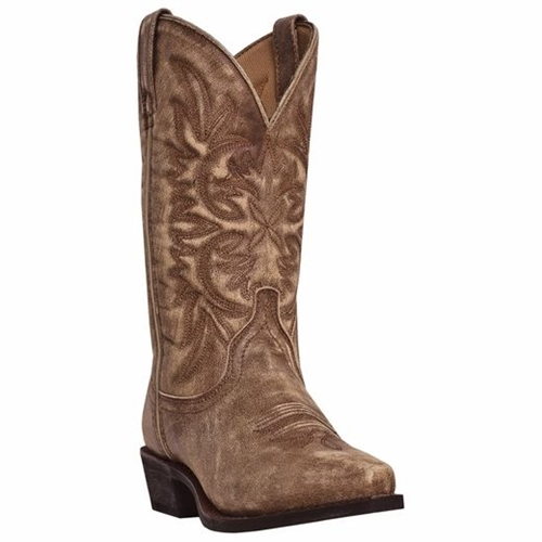 Womens Dingo Distressed Cowgirl Boots Di7522 Clearance Sale