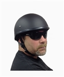 Badass Smallest DOT Helmet