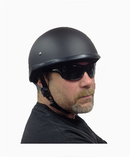 Smallest Dot Helmet Badass Black Beanie