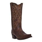 Dan Post Leather Men's Cowboy Boots