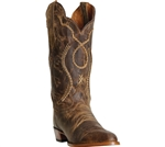 Dan Post Cowboy Boots - Mad Cat Bucklace