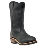 Dan Post Work Western Boots - Waterproof Leather
