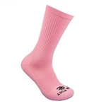 Dan Post Cowgirl Certified Boot Socks, Pink Ladies