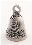 Motorcycle Guardian Bells: Dont Tread On Me