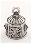 Motorcycle Guardian Bells: Fire Department