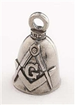 Motorcycle Guardian Bells: Masonic