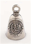 Motorcycle Guardian Bells: Saint Christopher