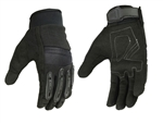 Ladies Protective Textile Motorcycle Gloves