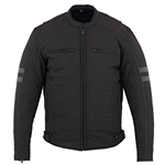 Mens Motorcycle Riding Jackets: Lightweight for All Seasons
