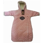 Harley-Davidson Baby Clothes: Girls Pram