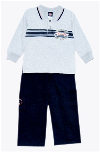 Harley Davidson Baby Clothes Toddler Boys Outfit